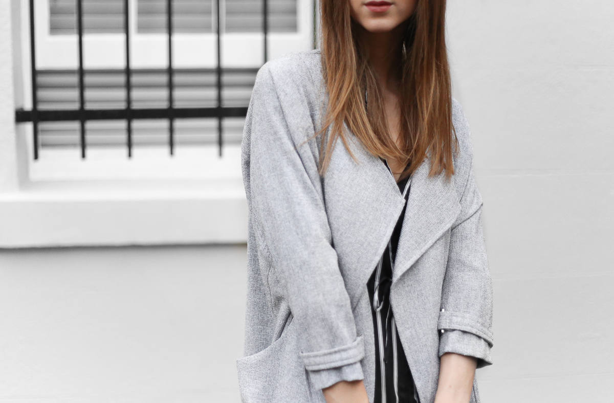 The Duster Coat