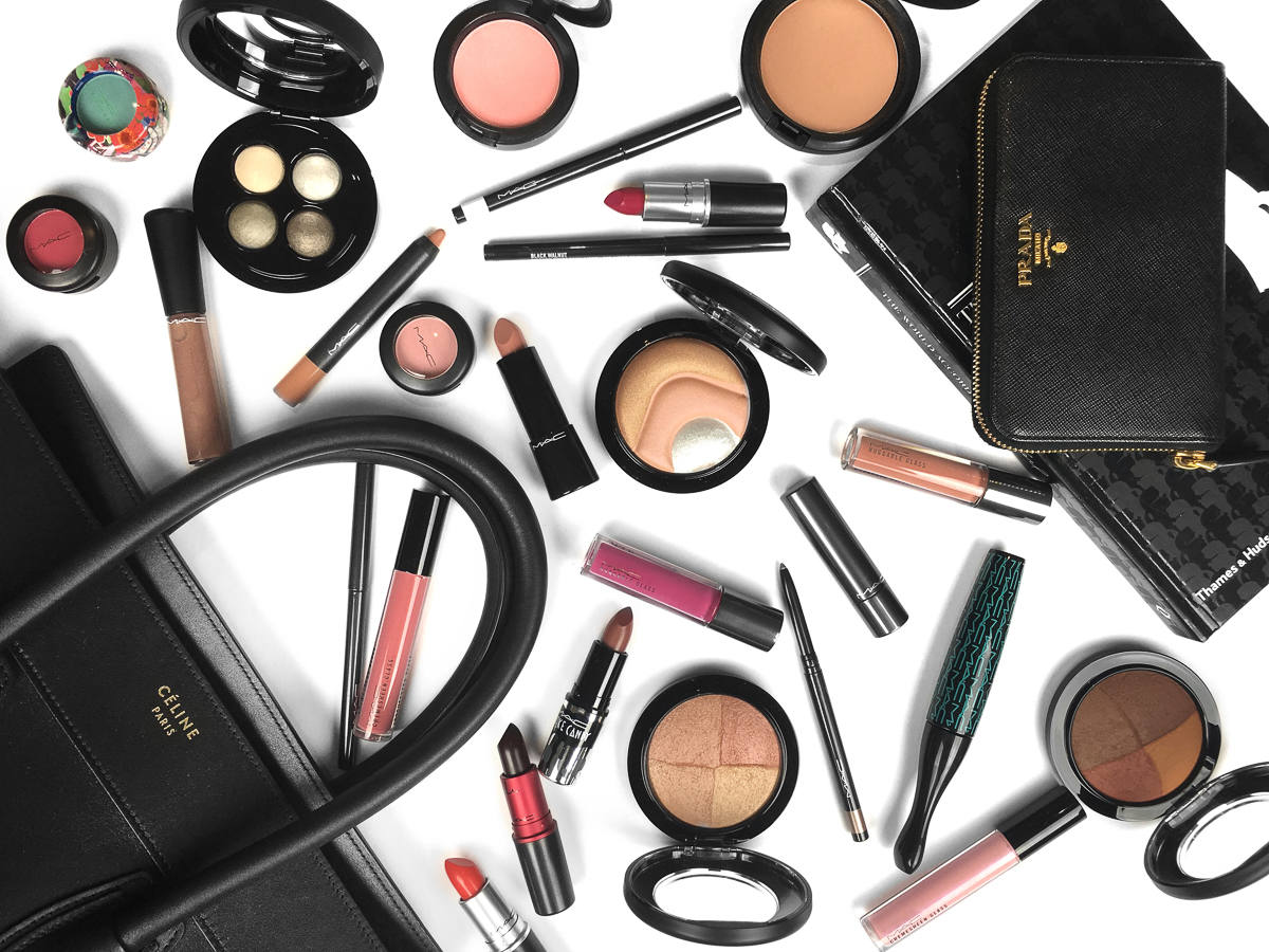 Best Mac Cosmetics Products