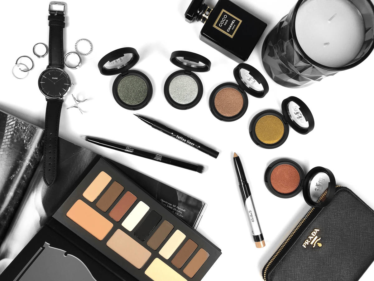 Best Kat Von D Makeup Products From Luxe With Love