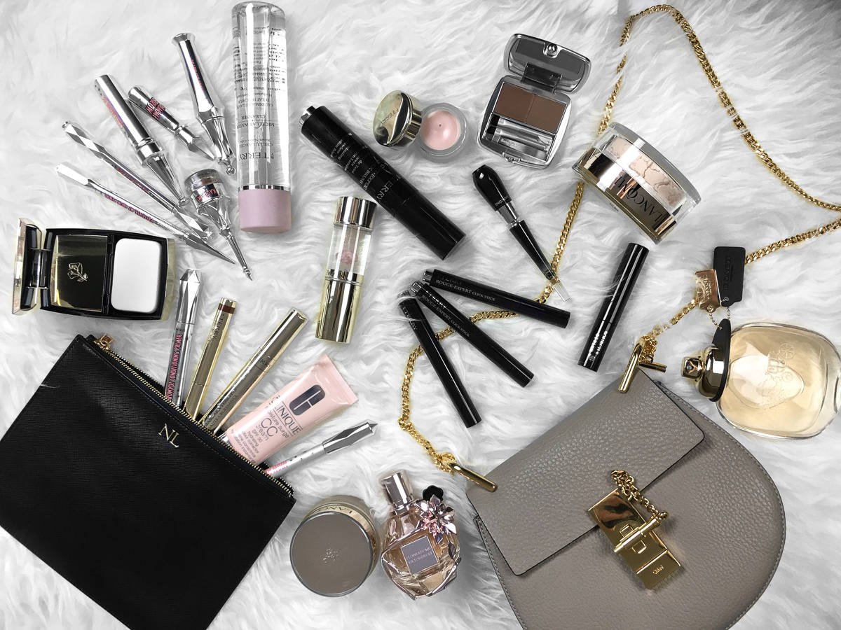 July Beauty Favourites - Best Makeup Products