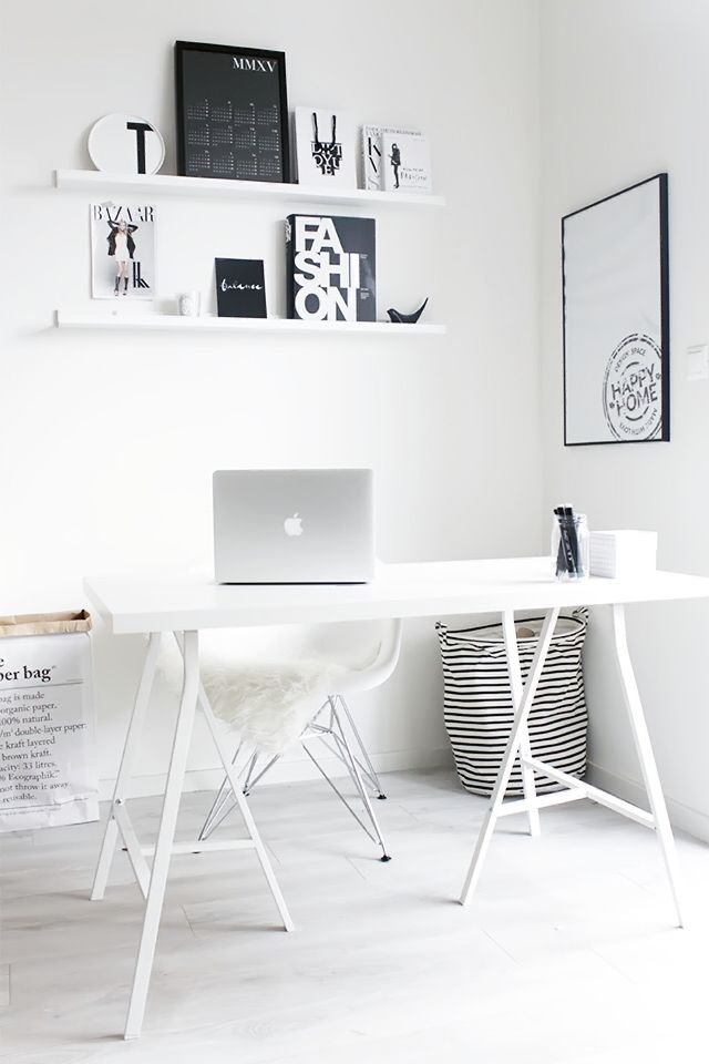 10 minimal workspaces to inspire from luxe with love for 10 x 12 office layout