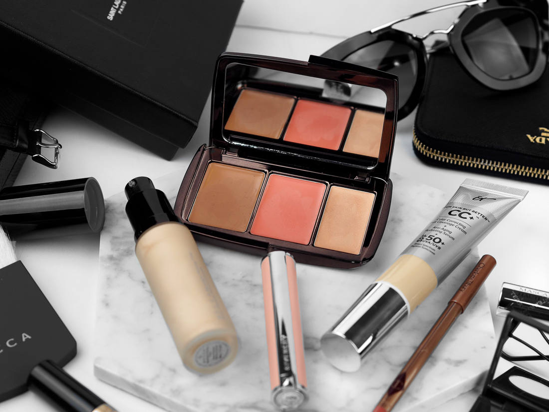 Hourglass Illume Sheer Colour Trio Review