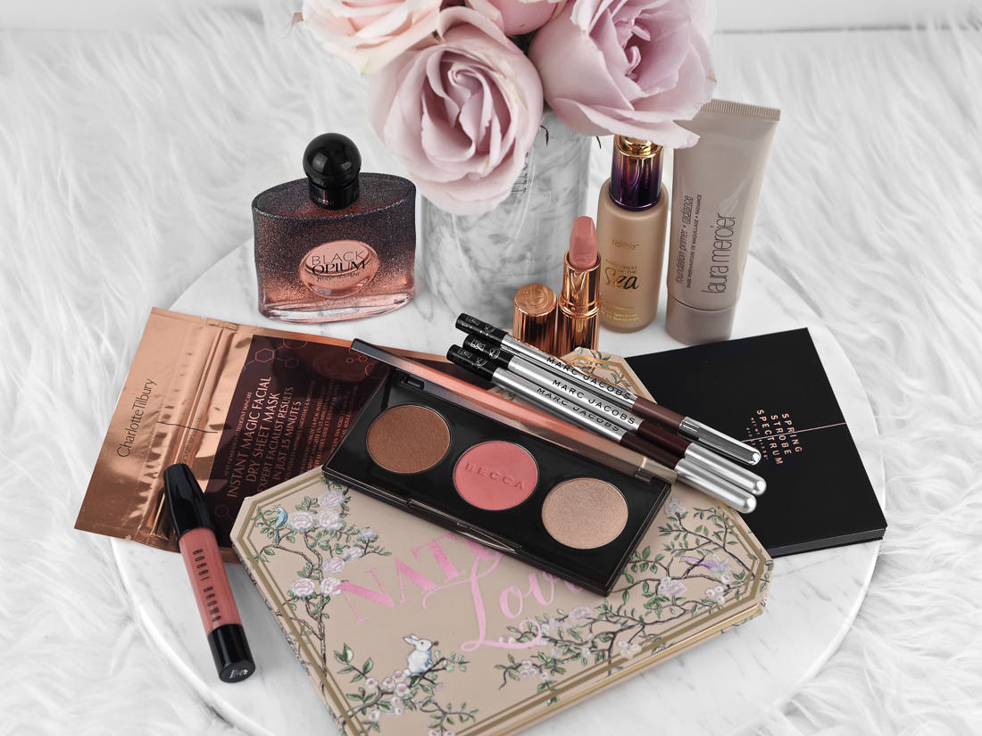Best Makeup Products March 2017