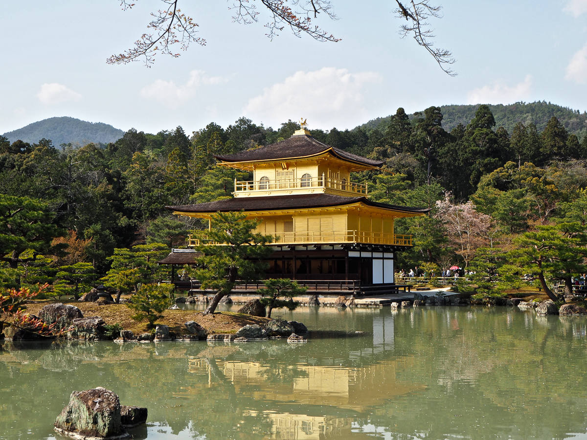 How to spend 48 Hours in Kyoto