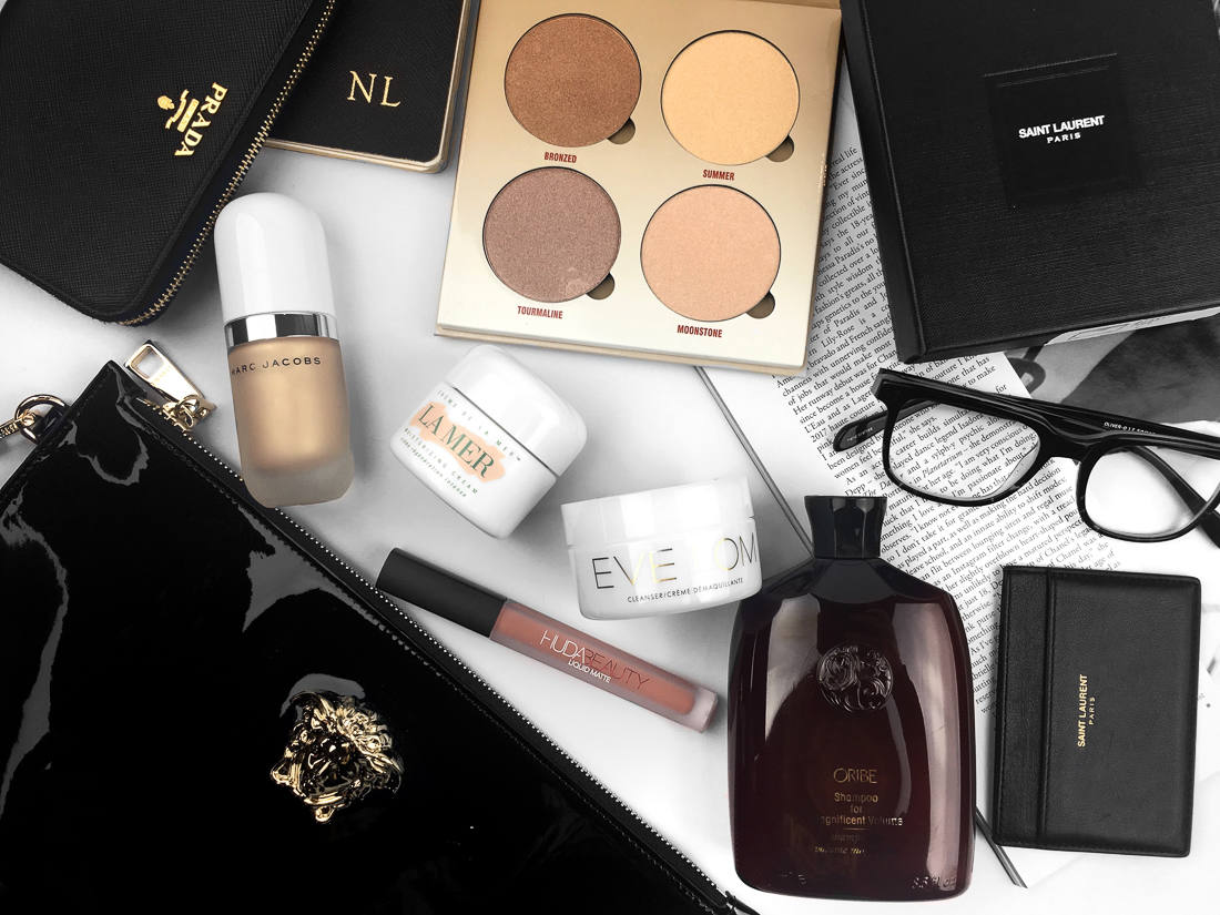Best beauty products June 2017