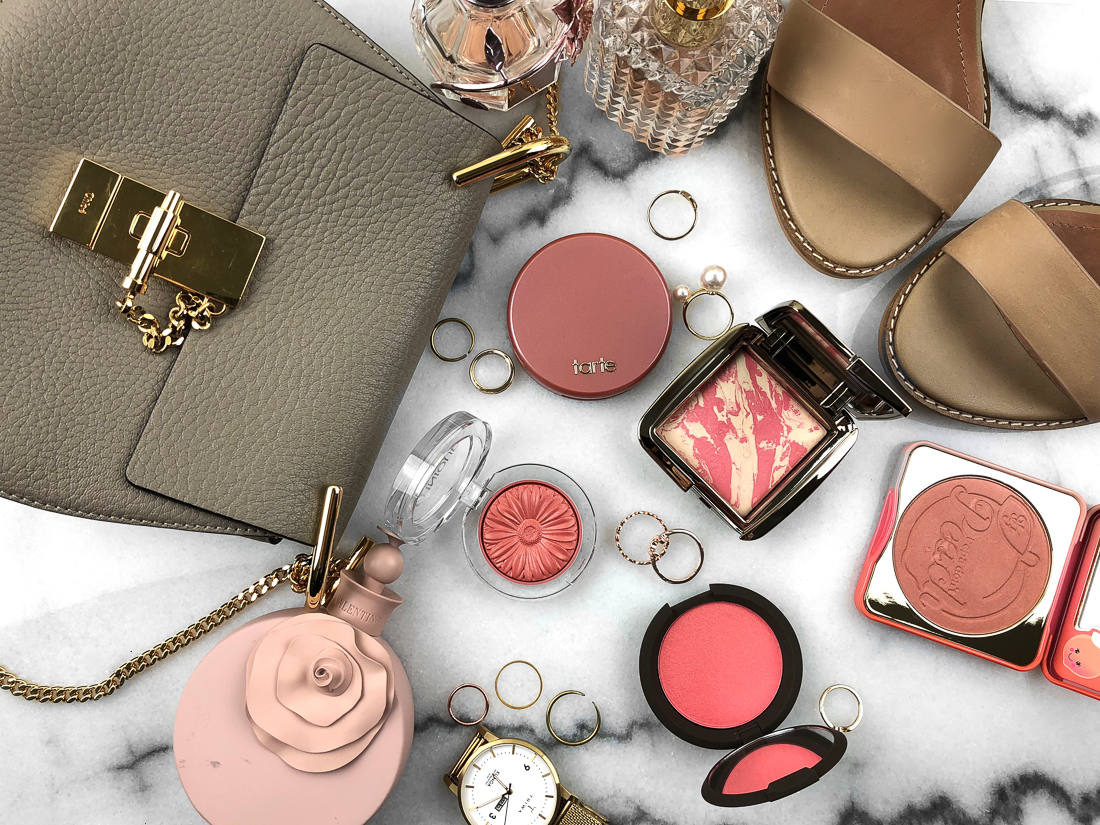 5 Best Blushes for Spring