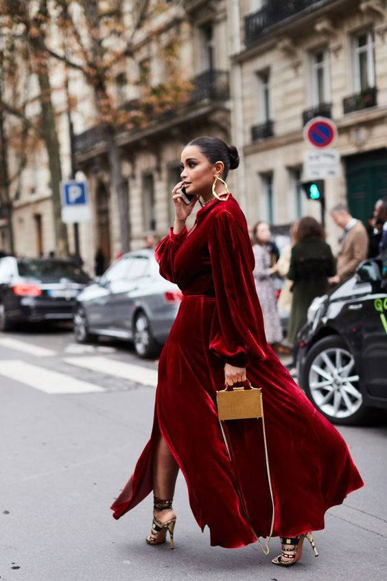 40 Fall Street Style Outfits To Inspire From Luxe With Love