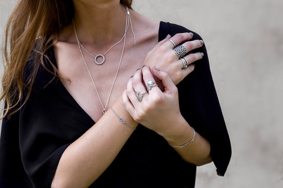 New Season Pandora From Luxe With Love