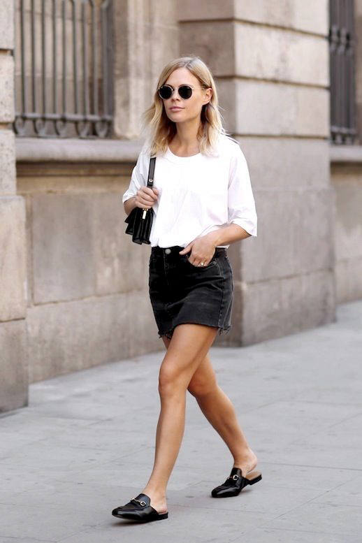 The Trend For Fashion Now: 30+ Summer Street Style Looks To Copy Now