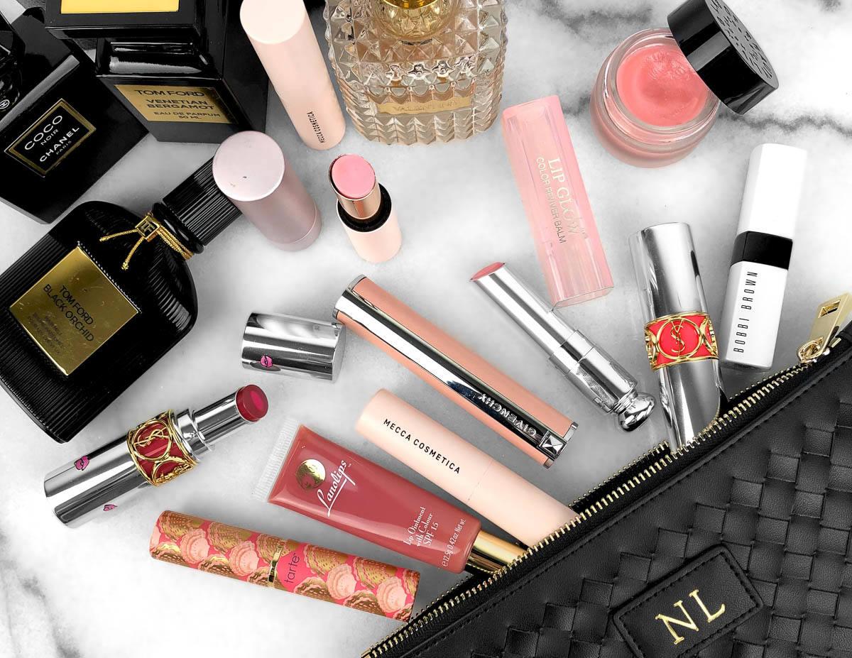 5 Best Drugstore Tinted Lip Balms   Slashed Beauty