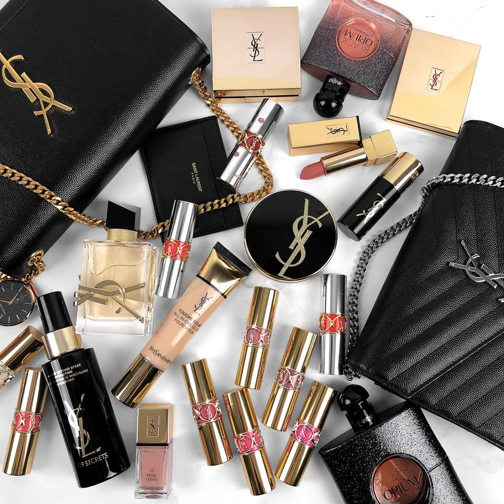 The Best And Worst Ysl Beauty Products
